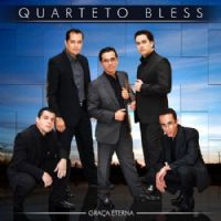 Gra�a Eterna - Quarteto Bless