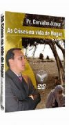 As crises na Vida de Hagar - Pastor Carvalho Junior - Filad�lfia