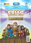 Gibi do Crist�o - Elias A Ascens�o ao C�u