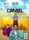 Gibi do Crist�o - Daniel - O Sonho do Rei