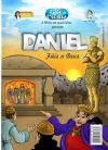 Gibi do Crist�o - Daniel - Fi�is a Deus