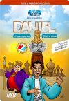 DVD Gibi do Crist�o - Daniel O Sonho do Rei e Fi�is a Deus - Atacado